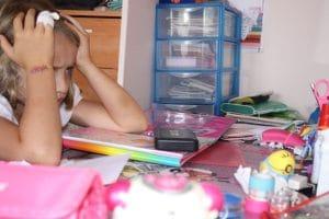 Comment aider son enfant à gérer son emploi du temps chargé ?